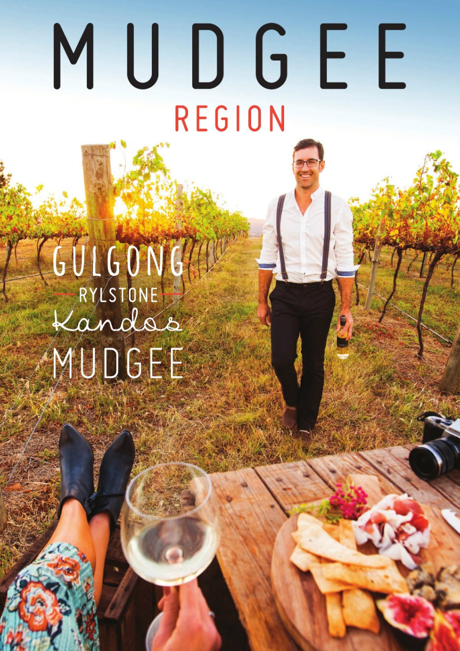 learn more about the many offerings of the mudgee region from the official visitor's guide, available around town or from mudgee region tourism.