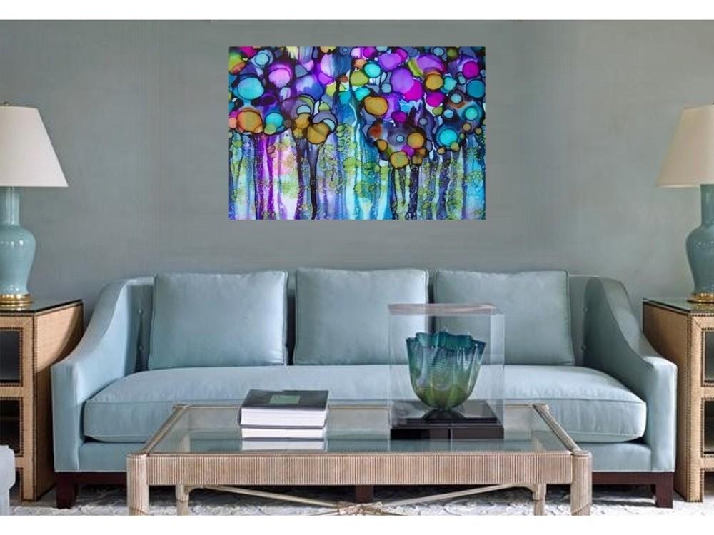 Superior Modern Interior Painting Original Design Sunshine Coast