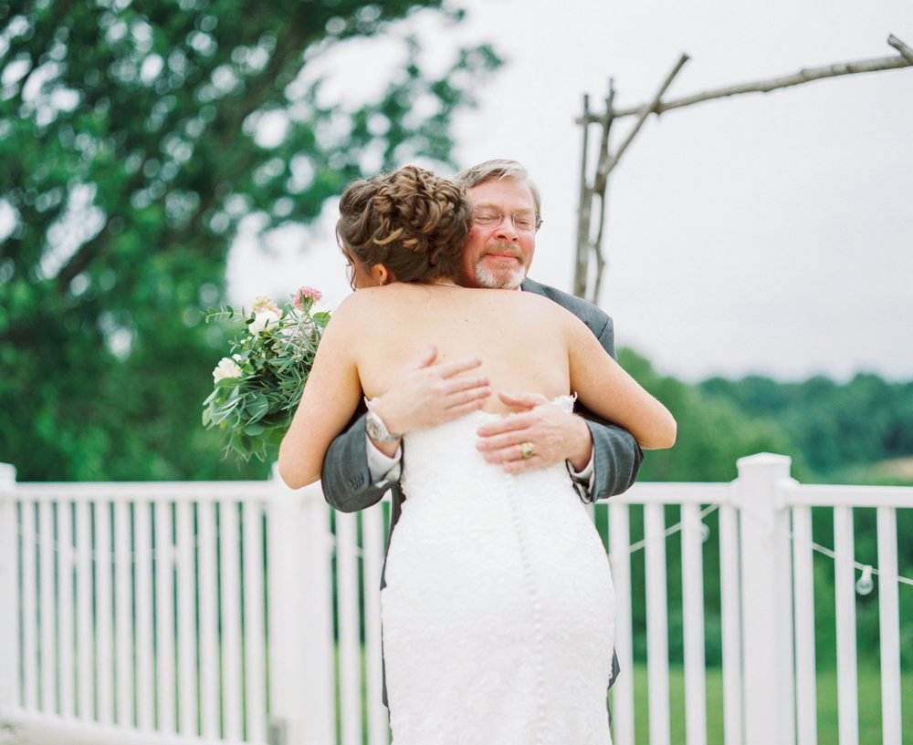 Rixey Manor Wedding in Virginia