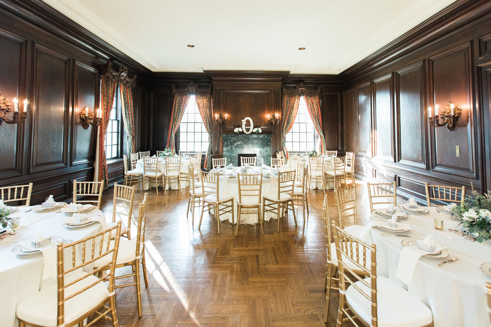 Gardencourt Indoor Outdoor Wedding Venue Louisville