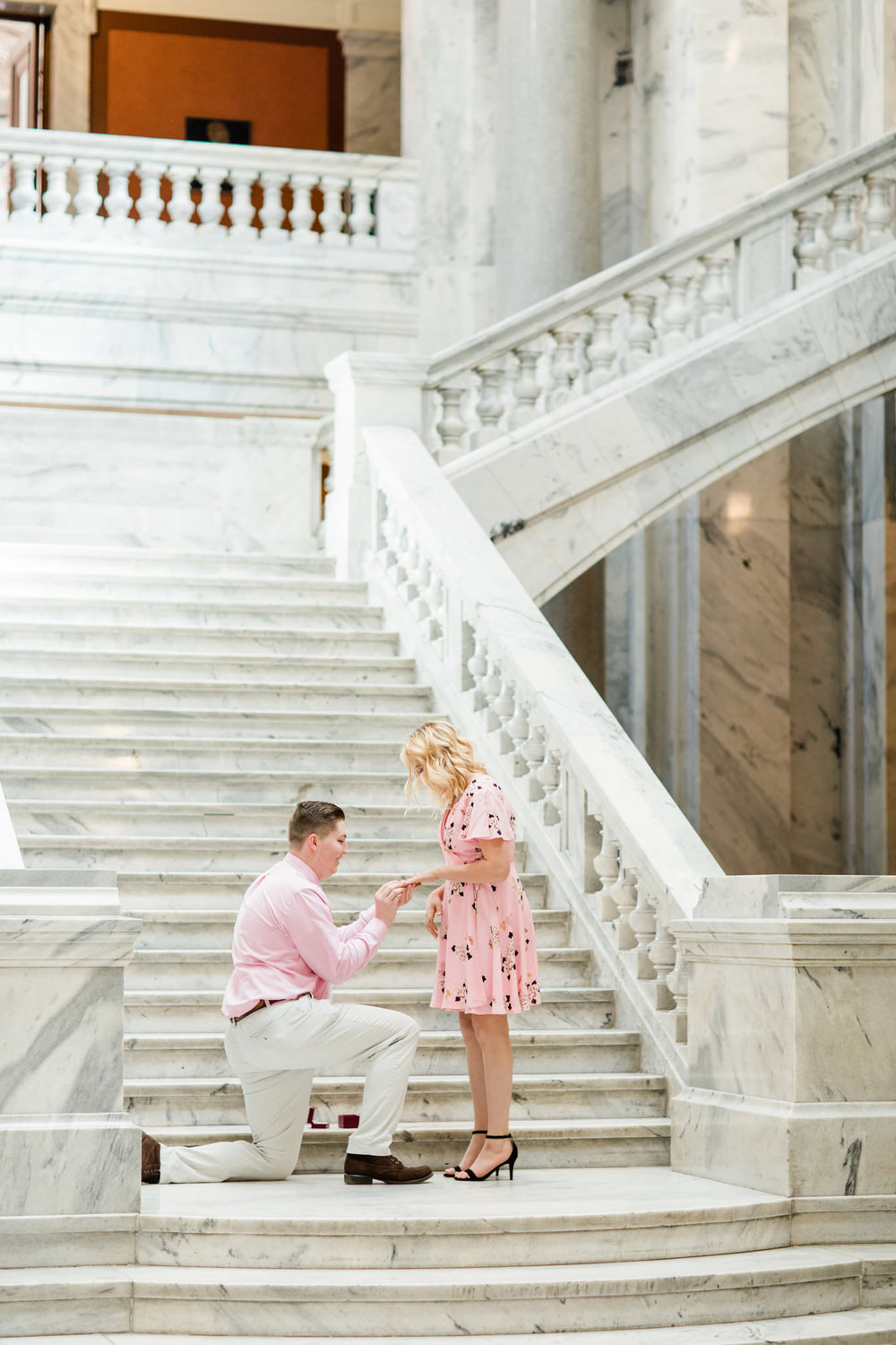 Photography of proposal