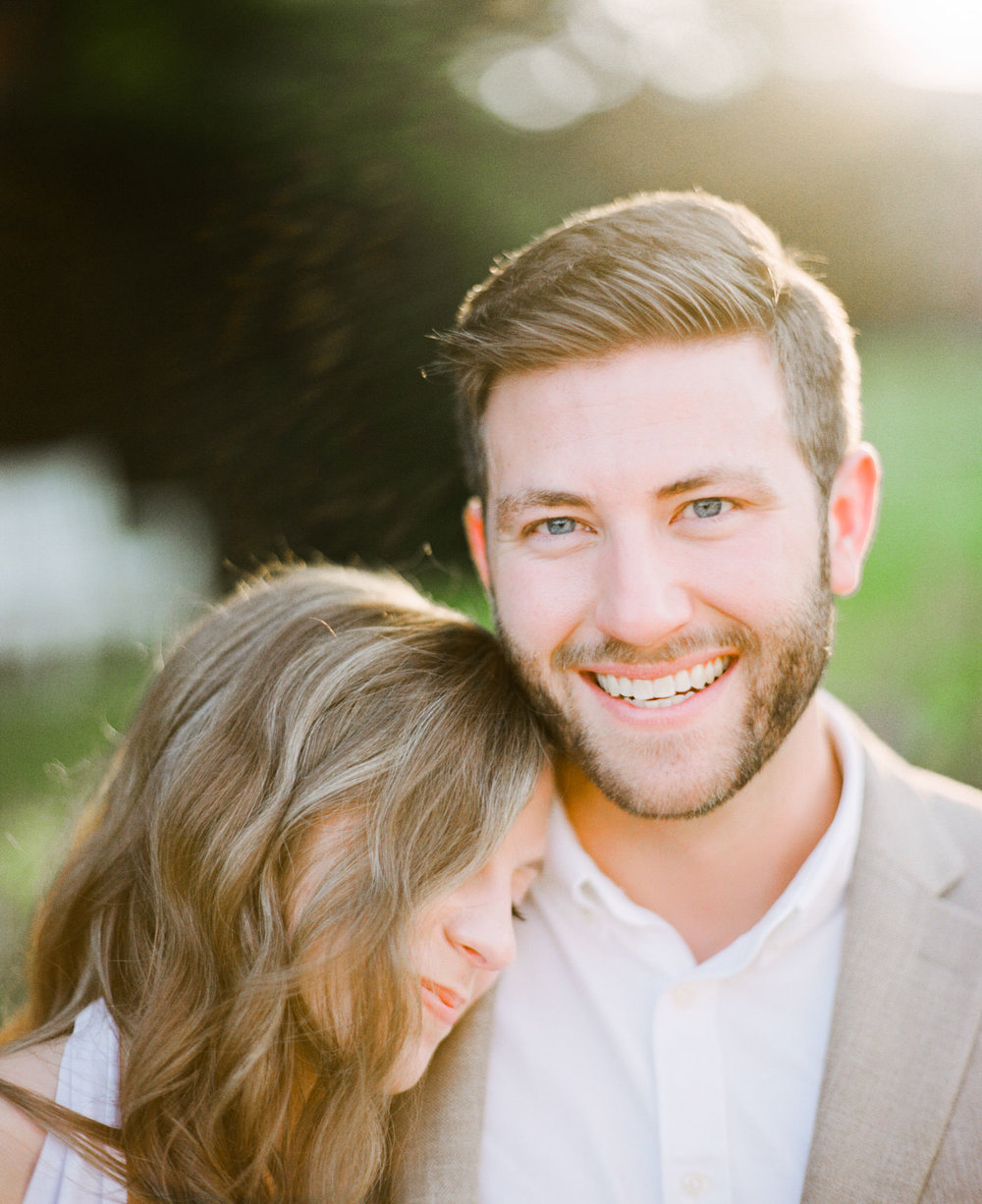 Southern Baptist Theological Seminary Engagement Session-16.jpg