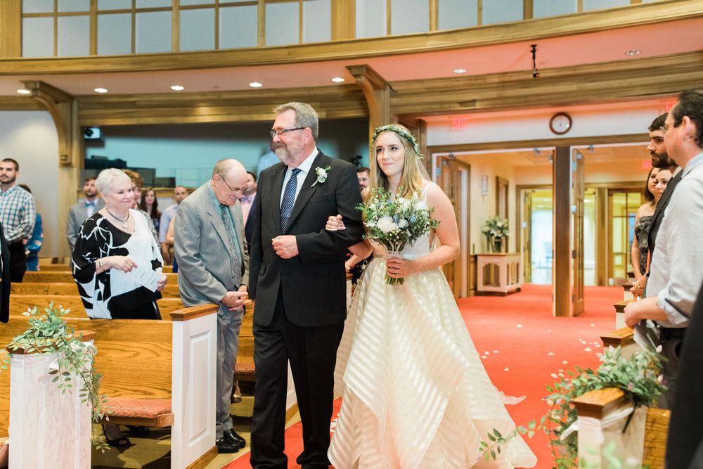 Steeler's Football Player Jordan Berry & Emily Berry Round Barn Wedding-51.jpg