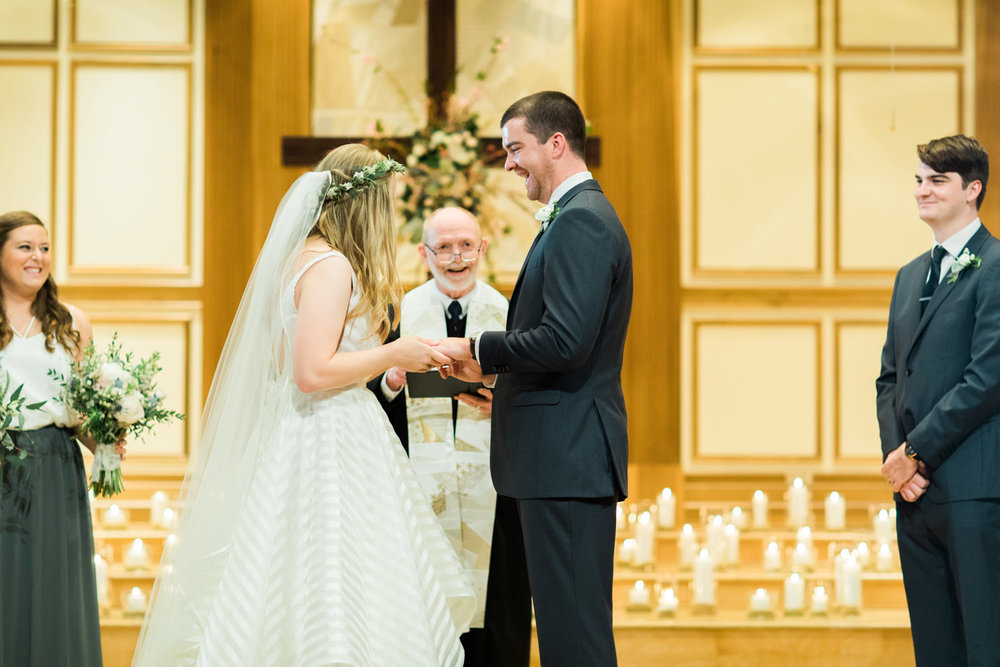Steeler's Football Player Jordan Berry & Emily Berry Round Barn Wedding-56.jpg