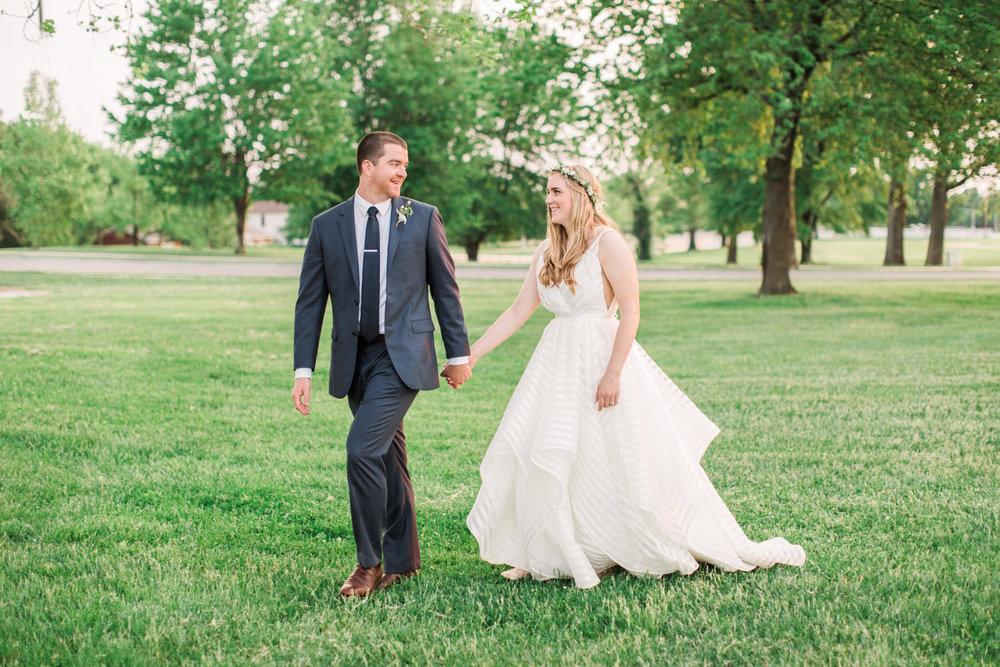 Steeler's Football Player Jordan Berry & Emily Berry Round Barn Wedding-100.jpg