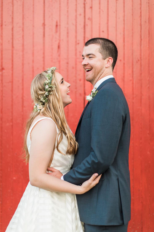 Steeler's Football Player Jordan Berry & Emily Berry Round Barn Wedding-98.jpg