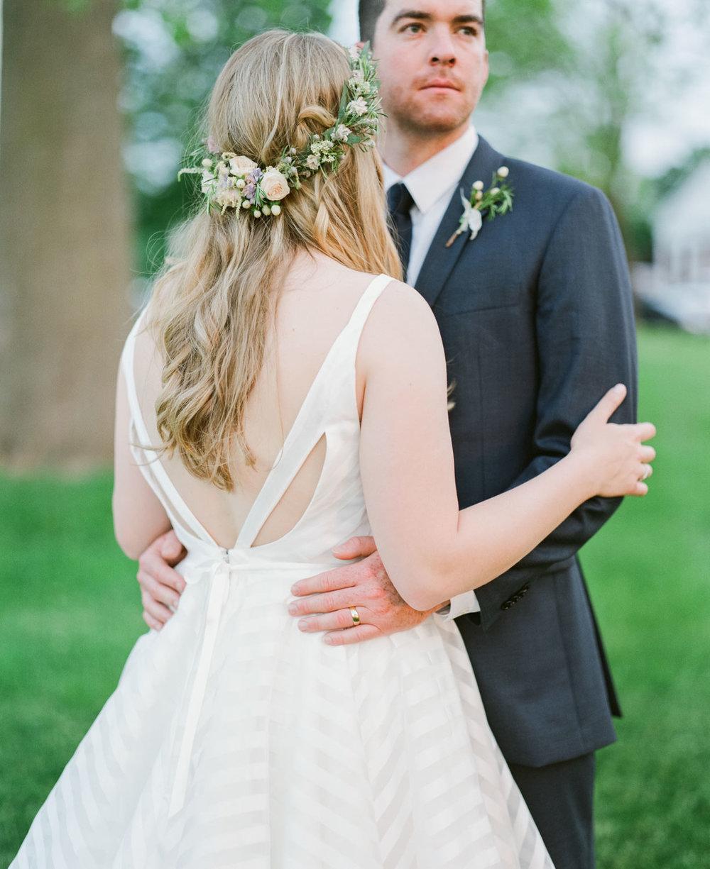 Steeler's Football Player Jordan Berry & Emily Berry Round Barn Wedding-103.jpg