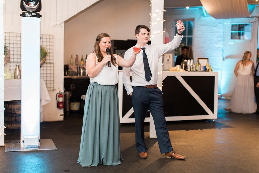 Steeler's Football Player Jordan Berry & Emily Berry Round Barn Wedding-107.jpg
