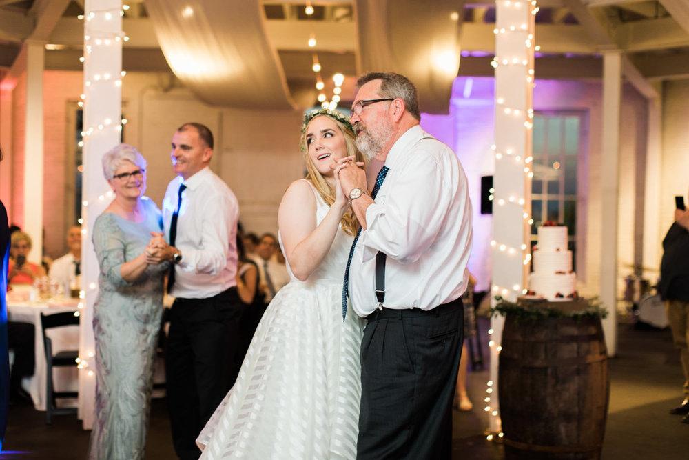 Steeler's Football Player Jordan Berry & Emily Berry Round Barn Wedding-114.jpg