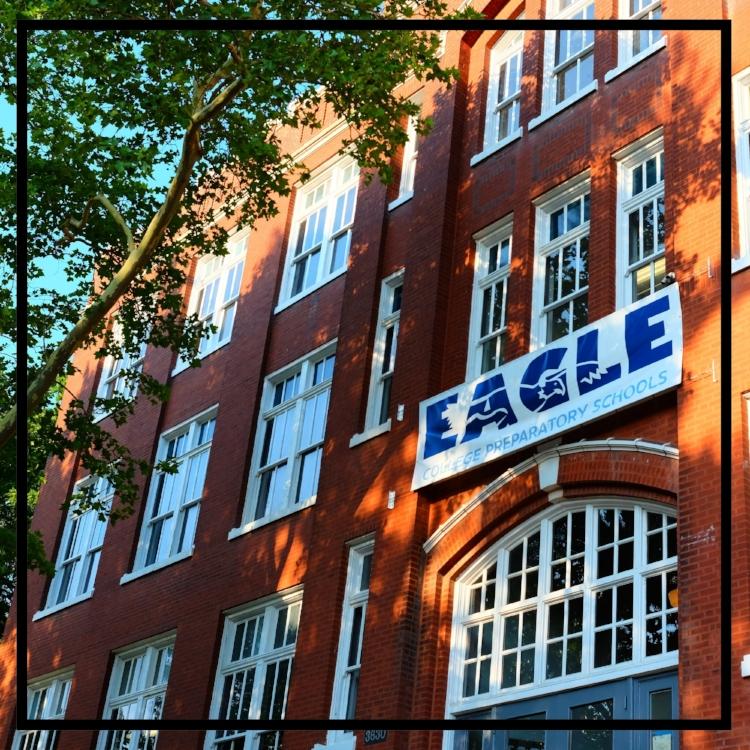 Eagle College Prep - Education and Historic PreservationGravois Park