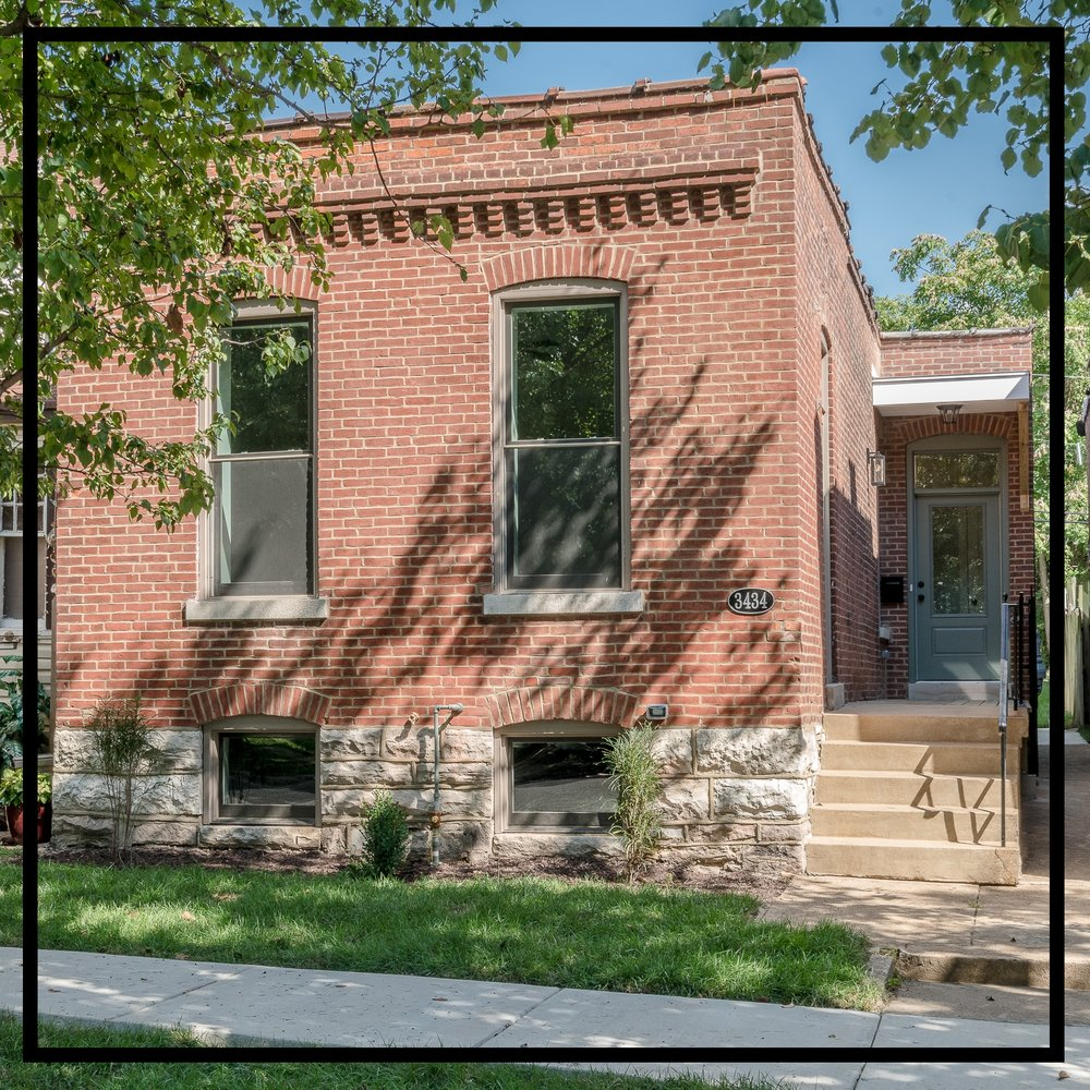Single Family - Access to HomeownershipBenton Park West, Gravois Park, Dutchtown