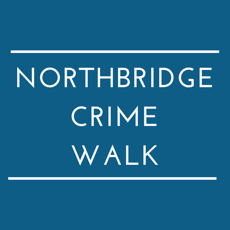 Northbridge Crime Walk