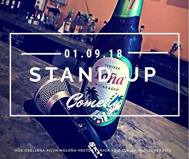 NADA ES MAS PATRIOTICO!!! Stand Up Comedy en La Madrugada Hostel. PILUN MOLOÑA, MOE ORELLANA, HECTOR ZUNIGA (El Gordo Fit), KRIZ ZUNIGA (El Kolo) y MIGUEL PERALTA. Sabado 1 de Septiembre desde las 8:30 PM, Cover Lps. 80.00 (Forever Alone) y Lps. 150 (parejas)  Patrocinan: Hostal La Madrugada, Hedman Alas, Promo Dias. Sabado con sabor a Buena Comida, Grandes Risas y Bichas Elotes. #hostel #standupcomedy #beers #food #fivestarscountry