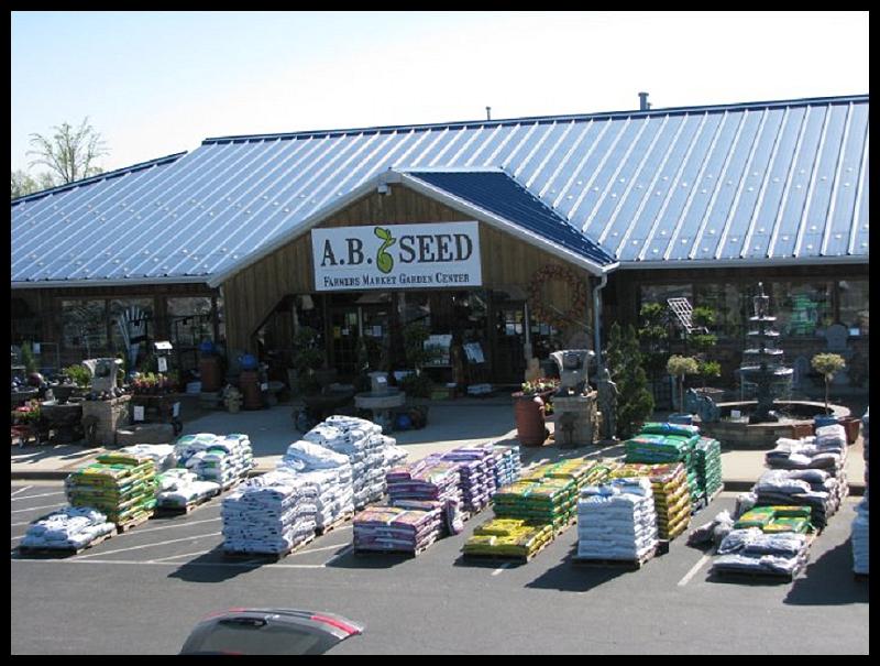 A.B. Seed - 2914 Sandy Ridge RdColfax, NC 27235336-393-0214