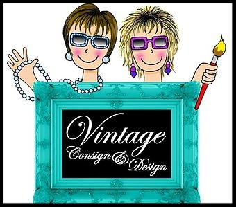 Vintage Consign & Design - 415 S Van Buren RdEden, North Carolina336-623-2132