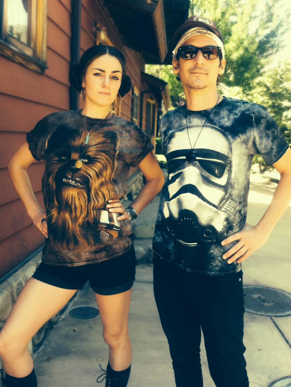 The force awakenes!