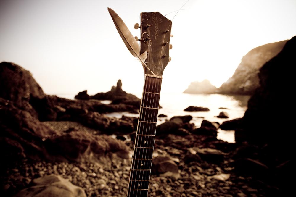 Gypsy Guitar #1