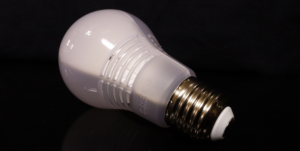 Cree's new 4Flow LED bulb for 2015