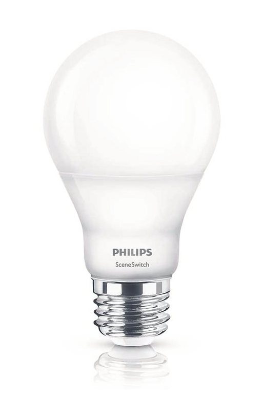 "A ""smart"" bulb that doesn't need an app or a hub to work its magic!"