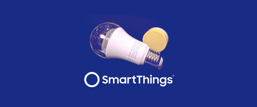 Pairing Ikea Tradfri Smart Lights With Smartthings How To