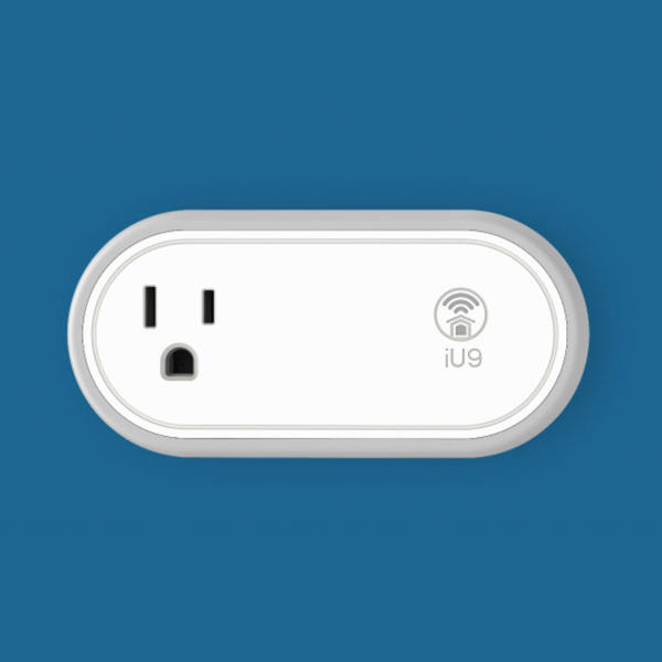 Opro9 iu9 Smart Outlet