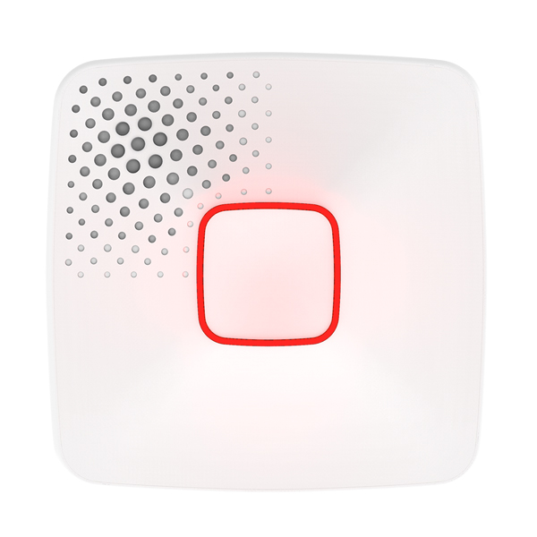 First Alert Smoke & Carbon Monoxide Detector