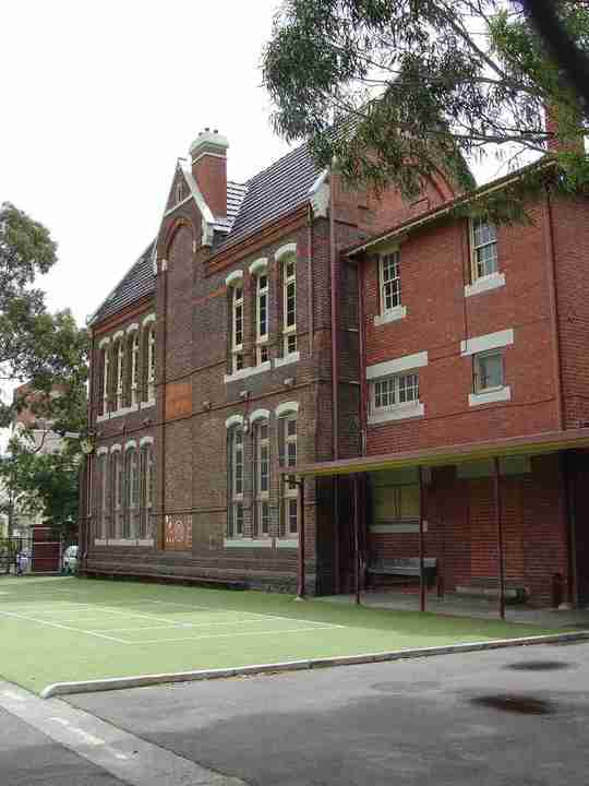 ABBOTSFORD PRIMARY SCHOOL