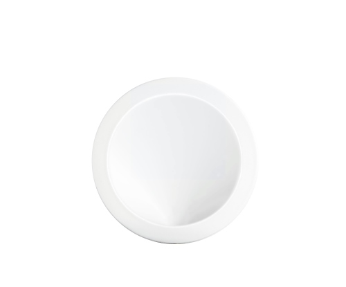 Basics W200 Curve wall light in white