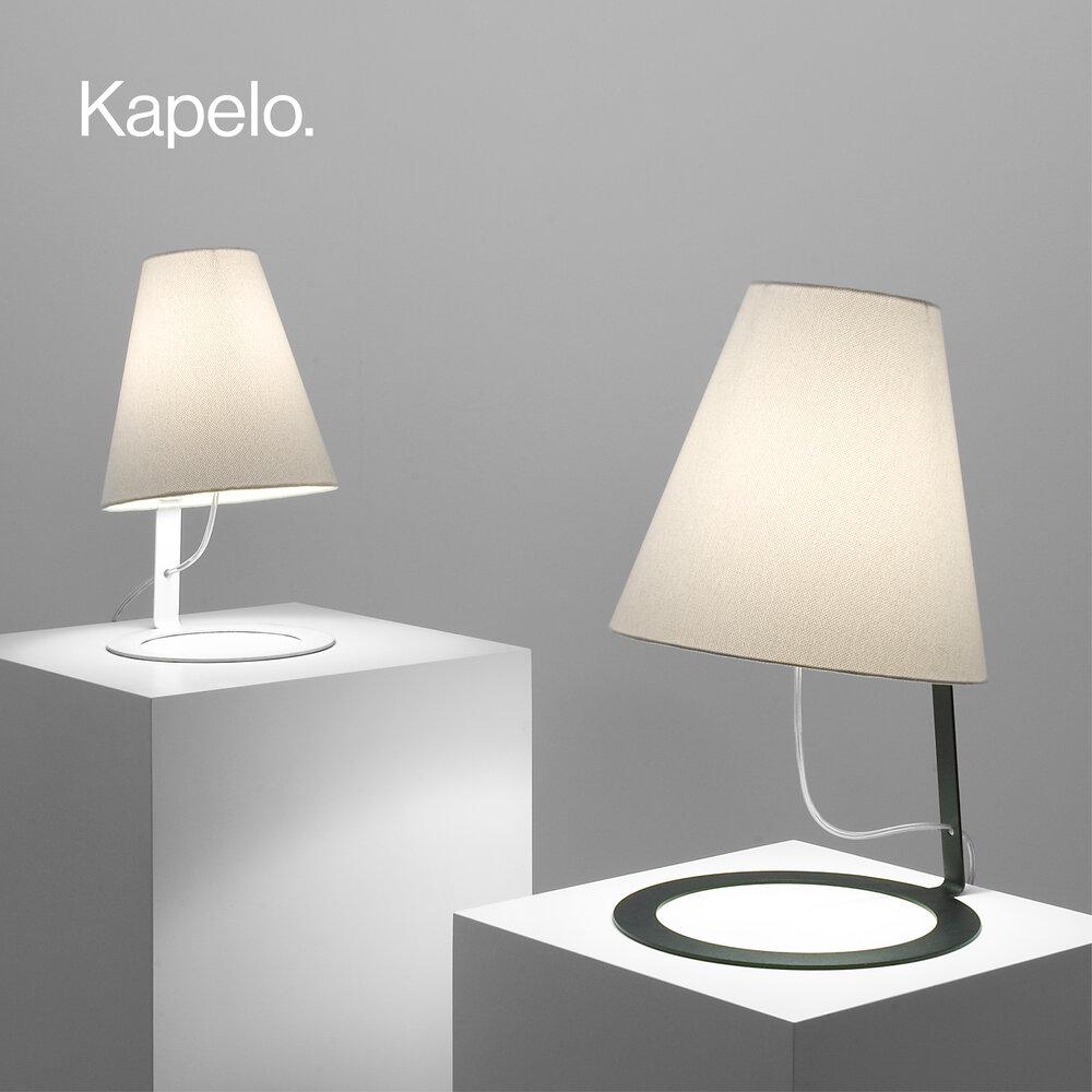Kapelo table lamp
