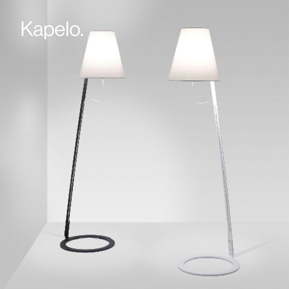 Kapelo floor lamp