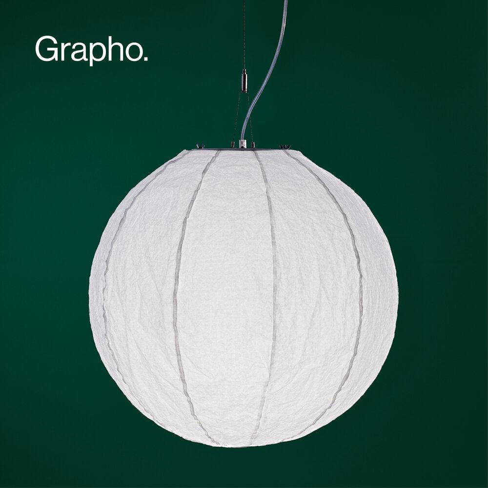 ISM Grapho Bubble