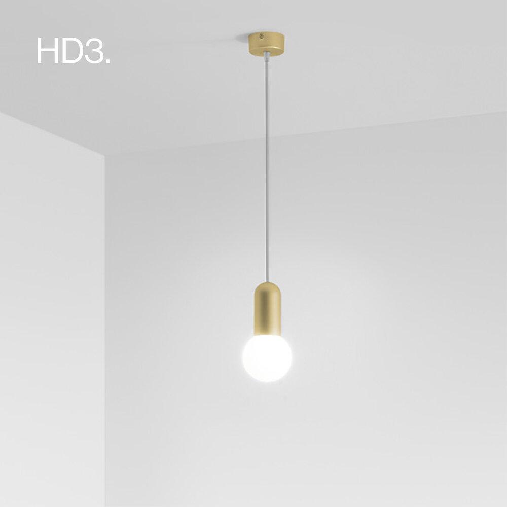 HD3 pendant