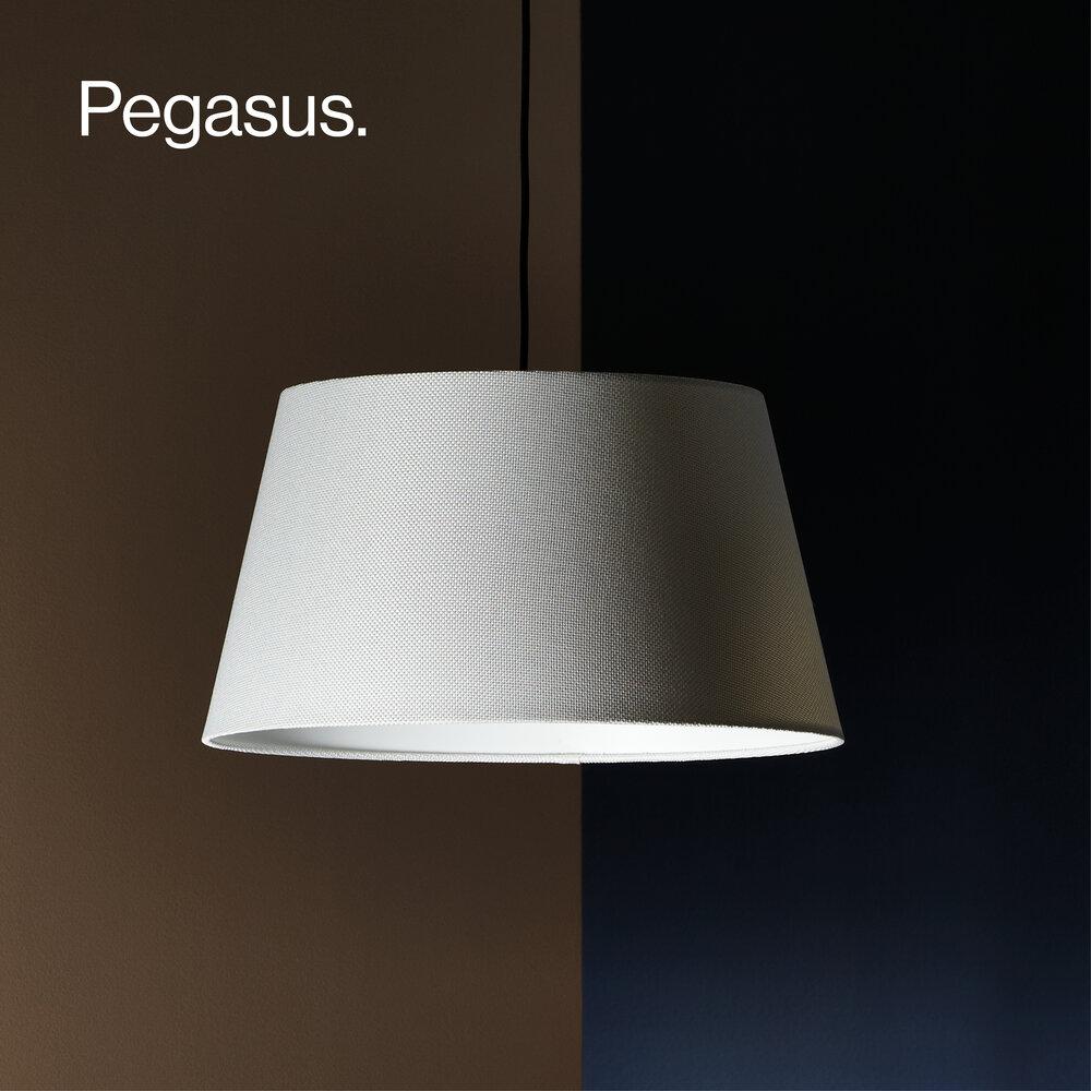 Pegasus small pendant