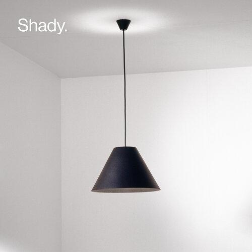crumple white pendant lamp lighting. Shady Large Pendant Crumple White Lamp Lighting