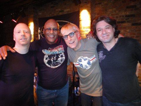 Oz Noy Quartet