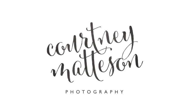 Courtney Matteson Photography