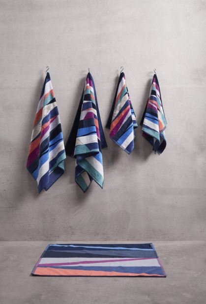 Monarch Bath Towel Set