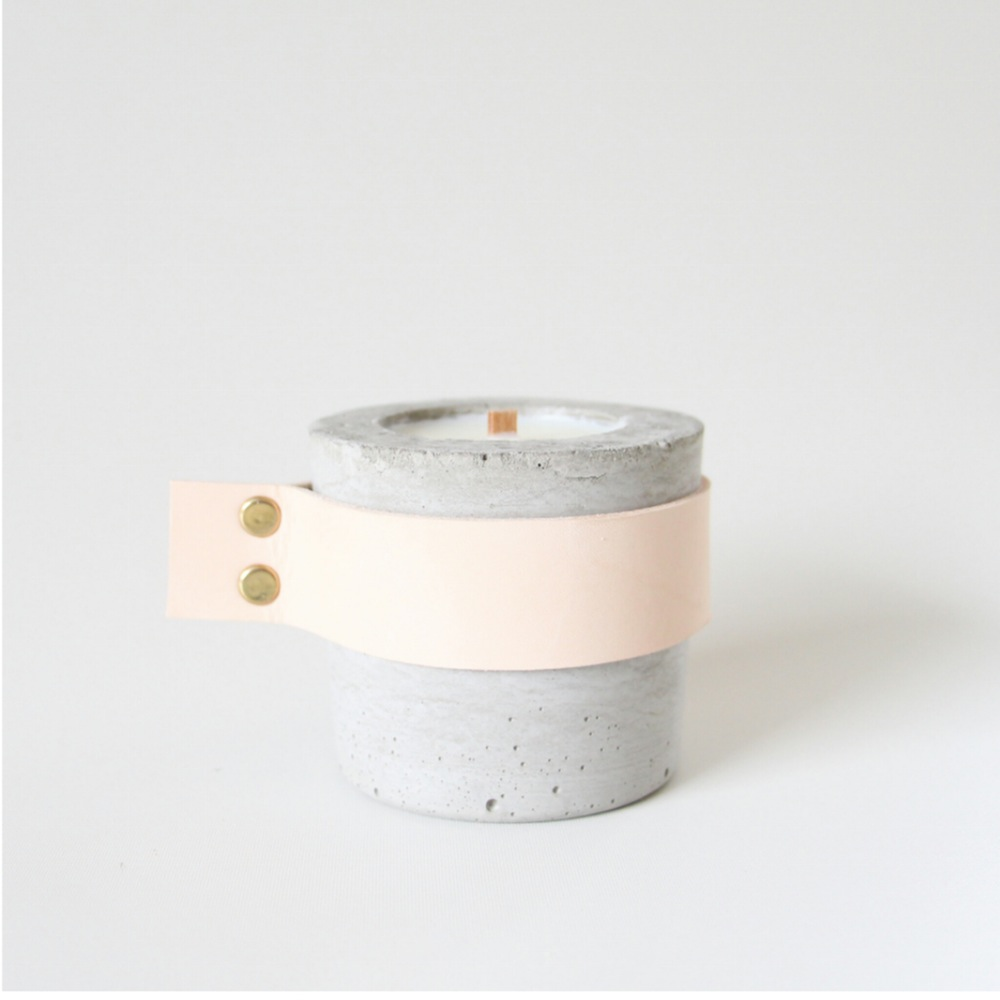 Interior Motives -  Scandi Candle $45.00