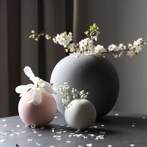 Cooee Design -  Ball Vase Medium $39.00