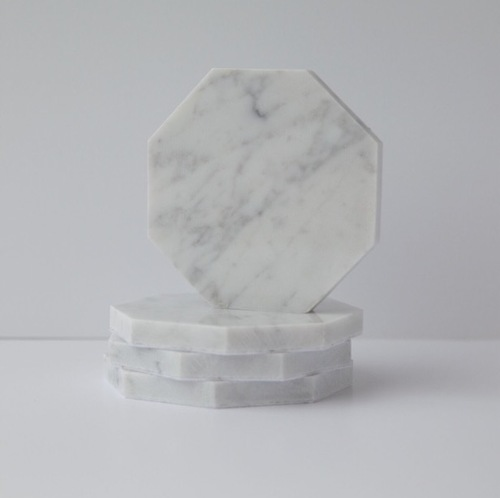 Behr & Co -  Marble Coasters $49.00