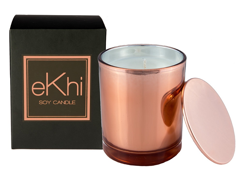 eKhi Candle -  Copper $35.00