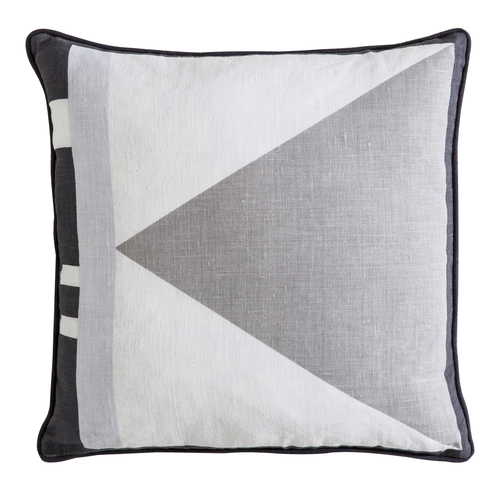 Kate & Kate -  Square Linen Cushion - $99