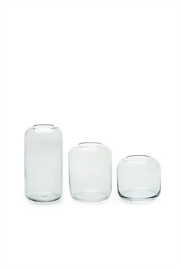 Country Road -  Roe Set of 3 Vases - $59.95