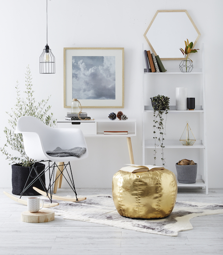 Kmart Winter Homewares Collection Dot Pop