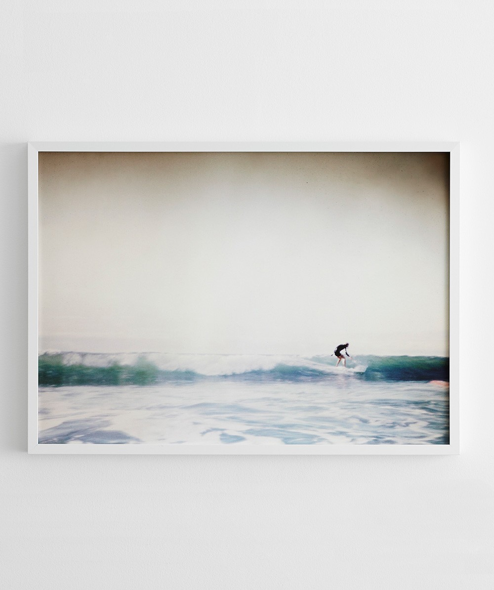 LAST WAVE PRINT -RRP $195.00