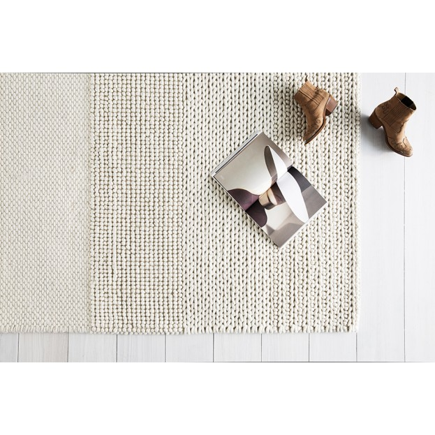 Knitted Rug - $699.00