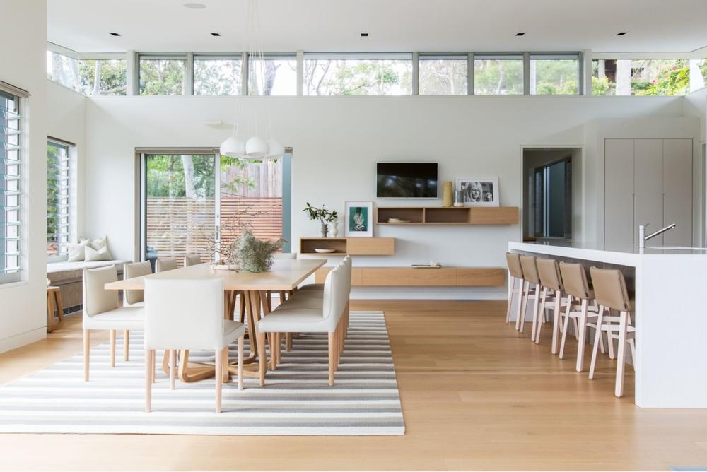 Woods warner palm beach south residence interior - Losas de cocina ...