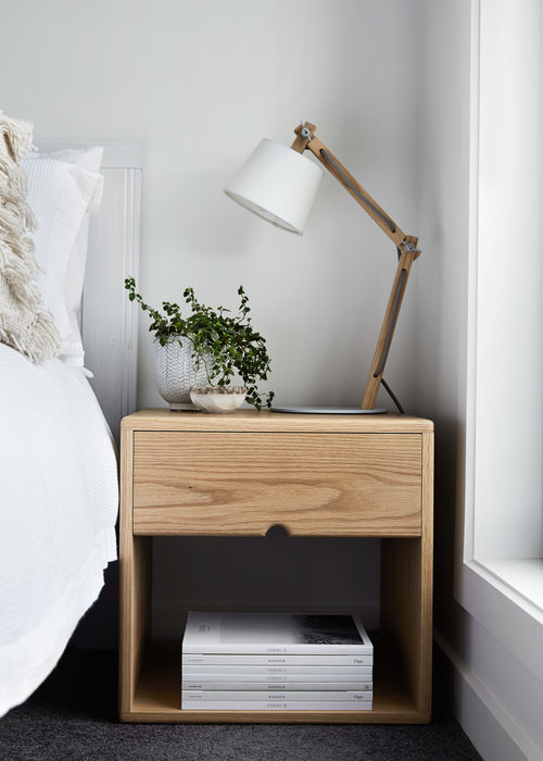 1. Lil Bedside - Made by Morgen