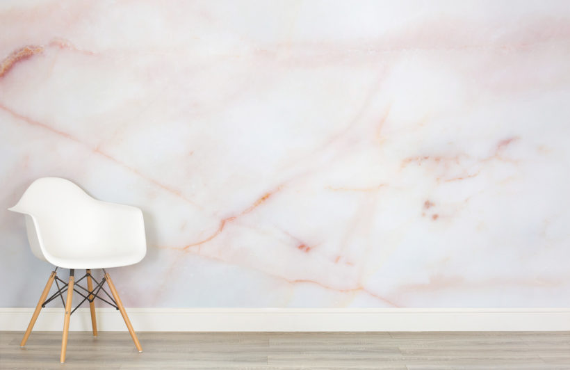 Cracked Coral Marble