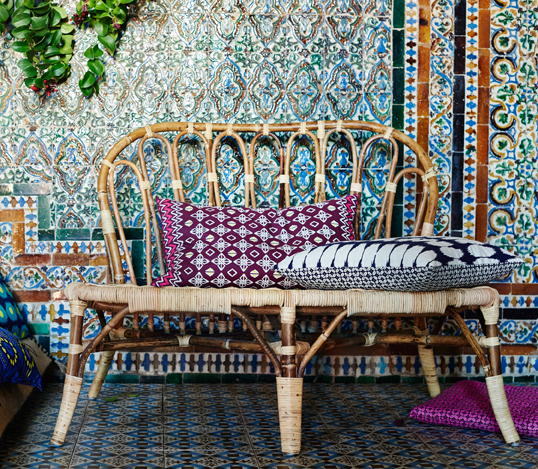 JASSA – Limited edition collection by IKEA…